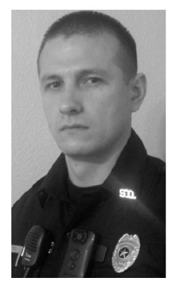 Sgt. Steve Reyes, Operations Manager, Security Protection
